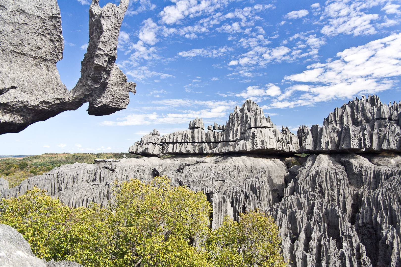 Tsingy de Bemaraha - Starry Starry Nights Expiditions
