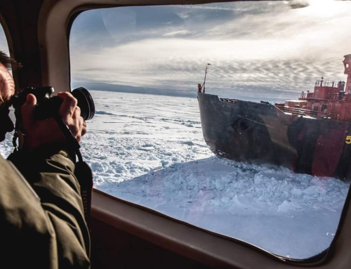 Two Months with Quark Expeditions: North Pole and the incredible North West Passage